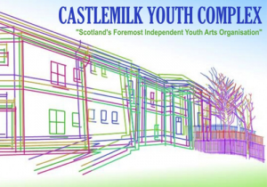 Castlemilk Youth Complex